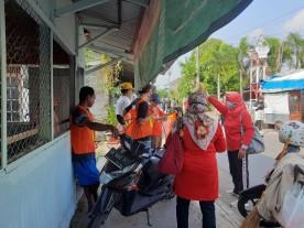 Sidak Masker di Tempat Umum, Sugiharti Temukan Banyak Warga Keluar Rumah Tanpa Masker