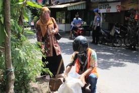 Operasi Masker Gabungan, Masih di Temukan Warga yang Tidak Pakai Masker