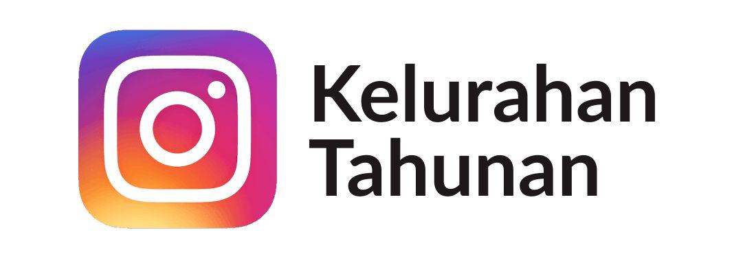 Instagram Kelurahan Tahunan