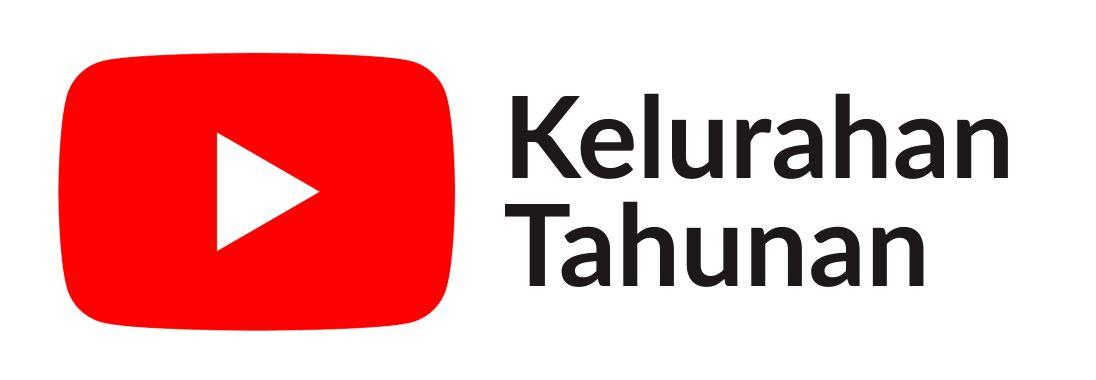 Youtube Kelurahan Tahunan